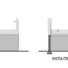 Casas rústicas por Mauricio Morra Arquitectos Rústico