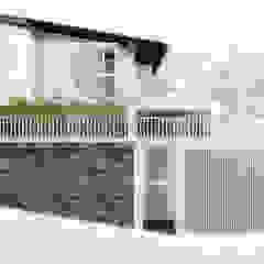 od RRA Arquitectura Minimalistyczny Kamień