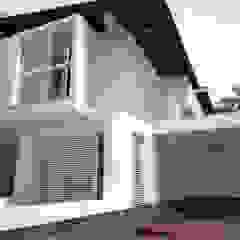 bởi RRA Arquitectura Tối giản Cục đá