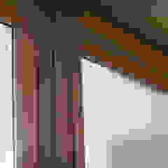 โดย ELD INTERIOR PRODUCTS ผสมผสาน ไม้ Wood effect