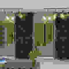 Consultório Nutricional Corredores, halls e escadas modernos por Studio² Moderno