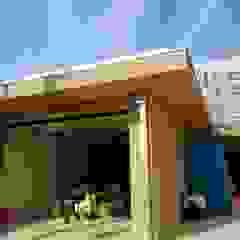 Remodelação de moradia em Vila Nova de Gaia por PROJETARQ Minimalista