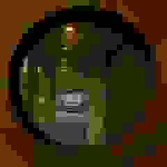 من PhilippeGameArquitectos حداثي خشب معالج Transparent