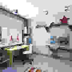 by Архитектурное Бюро 'Капитель' Eclectic