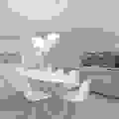 Modern living room by Clix Mais Modern