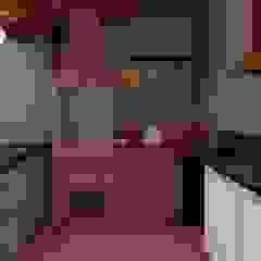 Área Gourmet Planejada por Fark Arquitetura e Design Clássico