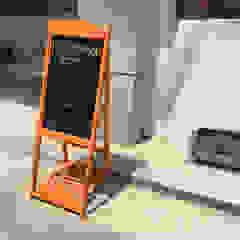 캐러멜라운지만의 공간 Persimmon!! by 캐러멜라운지 모던