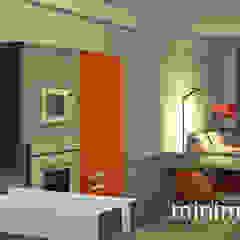 Loft Familiar - Santa Anita - Lima de Minimalistika.com Minimalista Aglomerado