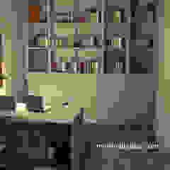 Loft Familiar - Santa Anita - Lima Anexos de estilo minimalista de Minimalistika.com Minimalista Aglomerado