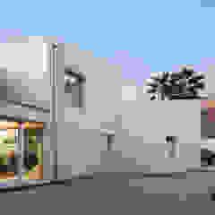 by AlbertBrito Arquitectura Modern چپس بورڈ