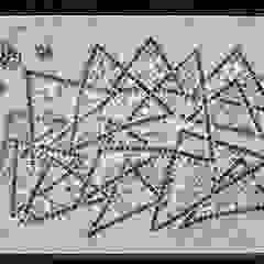Partmozika HouseholdAccessories & decoration Tiles Beige