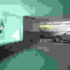 bởi Alberich-Rodríguez Arquitectos Tối giản Bê tông