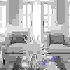 Furniture Design: Modern Living Room Furniture por Marketing Moderno