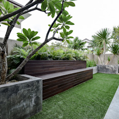 LUXURIOUS HOME by inDfinity Design (M) SDN BHD Modern