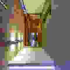 por ENDesigns Architectural Studio Moderno Madeira Efeito de madeira