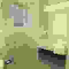 Apartamento 403 Banheiros minimalistas por Studio All Arquitetura Minimalista