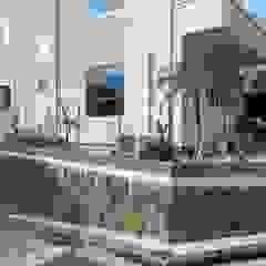 リゾートガーデン トロピカルな 庭 の 株式会社ムサ・ジャパン ヴェルデ トロピカル
