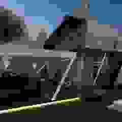 bởi Pangea Arquitectura & diseño Tối giản