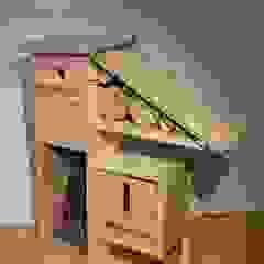 por Bio-ideas Mediterrânico Madeira Acabamento em madeira