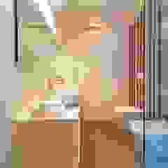 Casa MT Camera da letto moderna di GIAN MARCO CANNAVICCI ARCHITETTO Moderno