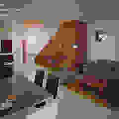 توسط DOS Arquitectura y construcción مدرن