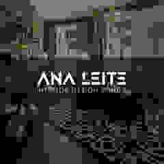ANA LEITE - INTERIOR DESIGN STUDIO Commercial Spaces