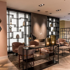 Sandton hotel Eindhoven Centre Moderne hotels van About Art Modern