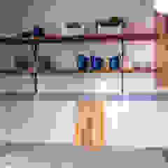 Foz House 1 | Homestaging por IAM Interiores Campestre