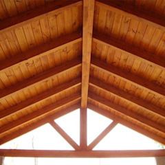 Premium commercial remodeling Commercial Spaces Wood Wood effect