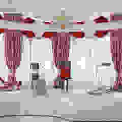من студия Design3F أسيوي