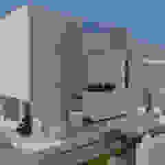 Oleh CB Luxus Inmobilien Minimalis Beton
