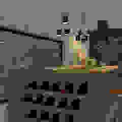 Oleh CB Luxus Inmobilien Minimalis Beton Bertulang
