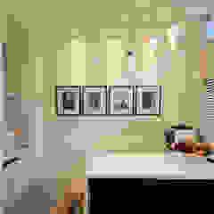 摩登時尚 根據 大漢創研室內裝修設計有限公司 現代風 塑木複合材料