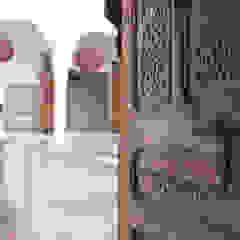 Mediterranean style doors by Protega Mediterranean