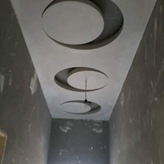 Foyer area classicspaceinterior