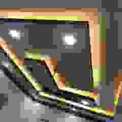 L Shape False ceiling classicspaceinterior