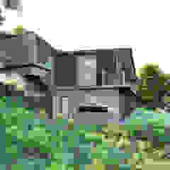 CA Architects Casas unifamiliares