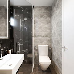 Modern style bathrooms by ICON INTERIOR Modern