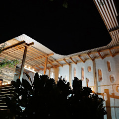 by Juan Carlos Loyo Arquitectura Country