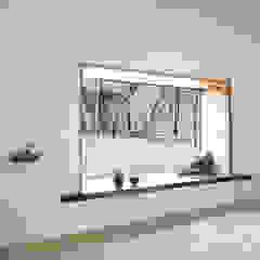 de NASU CLUB Rústico Madera Acabado en madera