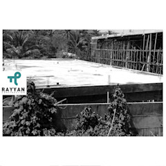 Design and Build Pharmacy Factory Oleh Eco-House Indonesia Industrial