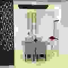 Design Tales 24 Modern Dining Room White