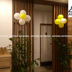 by Arterra Interiors Country