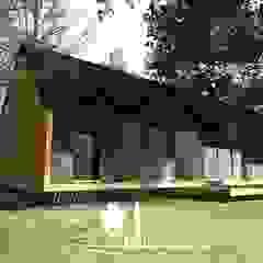 de casa rural - Arquitectos en Coyhaique Rural