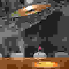 WC BEAUTIQUE HOTEL Hotéis eclécticos por Atelier Nini Andrade Silva Eclético