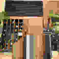 de 新綠境實業有限公司 Asiático Compuestos de madera y plástico