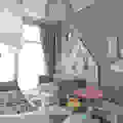 Dormitorios infantiles de Style Home Ecléctico