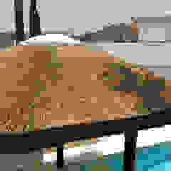 por COBERTI Tropical Madeira Efeito de madeira