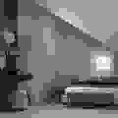 "Дизайн-проект таунхауса в КП ""Кембридж"" от Style Home Минимализм"
