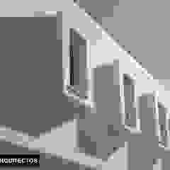 por DMDV Arquitectos Minimalista